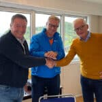 Cermaq cooperates with Norwegian start-up kelp producer
